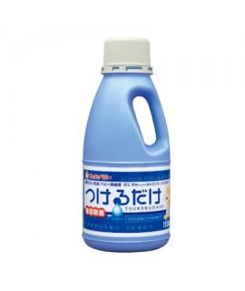 CHU CHU嬰兒奶瓶用品消毒液 1100ml