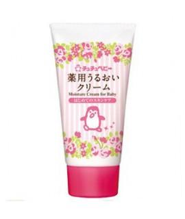 CHU CHU嬰兒保濕、防乾燥潤膚膏 50g