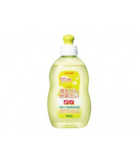 COMBI奶瓶洗潔液 支裝 300ml