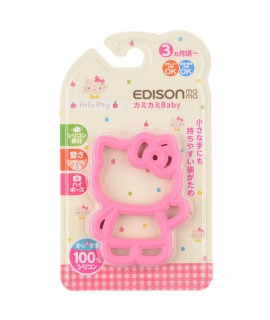 EDISON HELLO KITTY 牙膠