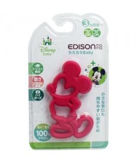 EDISON 米奇牙膠