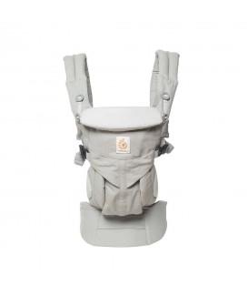 ERGOBABY OMNI 全階段型四式360嬰兒揹帶 - 灰色