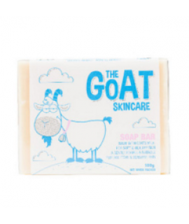 GOAT山羊奶純天然滋潤肥皂 100g