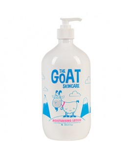 GOAT山羊奶純天然滋潤潤膚乳 500ml