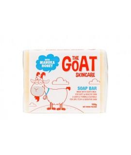 山羊奶純天然滋潤肥皂 - 蜂蜜味 100g