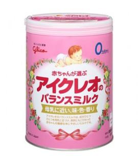 GLICO固力果 嬰兒奶粉 0-9月 800G