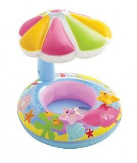INTEX海洋BB浮椅