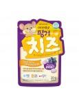 IVENET貝貝 營養芝士粒 (藍莓味) 20g