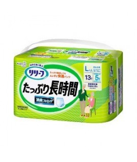 KAO 花王成人尿片 L-LL 13 (5回吸收)