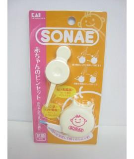 KAI 貝印嬰兒鼻孔清潔器 KF-0242