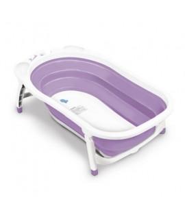 KARIBU 折疊式浴盆 - 紫色