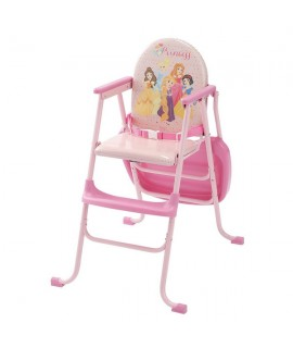 KATOJI 公主 小童餐桌椅 (可調較高度)