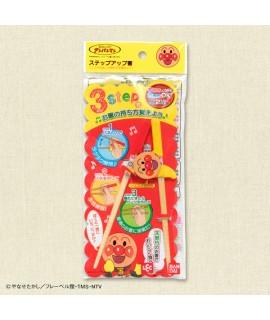 LEC 麵包超人學習筷子 - 左右手兼用