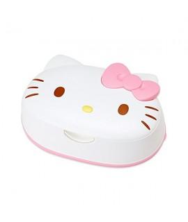LEC HELLO KITTY 嬰兒濕紙巾 80片(盒裝)