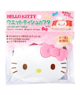 LEC Hello Kitty 濕紙巾蓋