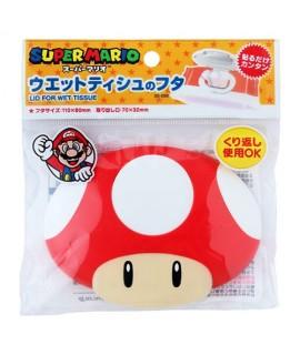 LEC Mario 蘑菇濕紙巾蓋