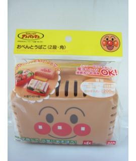 麵包超人 雙層食物餐盒