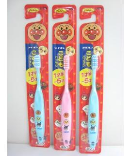 獅王 麵包超人幼兒牙刷 (1.5 - 5歲) - 1枝
