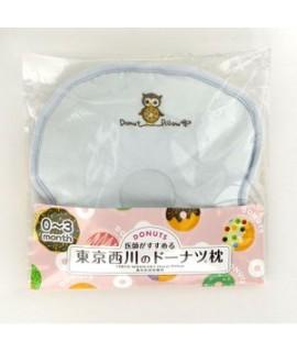 NISHIKAWA西川 特級嬰兒枕 藍色(0-3月適用)