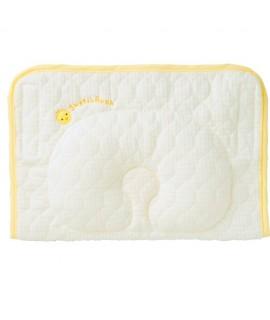 NISHIKAWA西川 授乳安睡枕 (黃色) (0月以上適用)