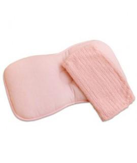 NISHIKAWA西川 小童枕(3-5歲適用) 附枕頭套