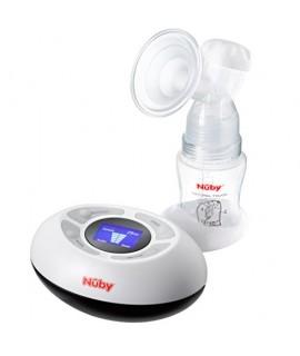 NUBY 自然乳感電動奶泵