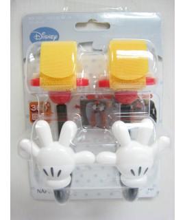 NAPOLEX 米奇嬰兒車掛勾 (手套) 2個裝