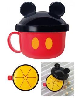 NISHIKI Mickey 零食儲存盒