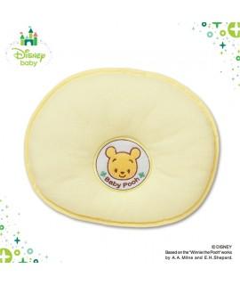 NISHIMATSUYA 小熊維尼嬰兒枕頭