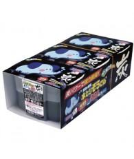 OKAMOTO岡本 加炭超強吸濕大象550ml (3個裝)
