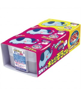 OKAMOTO岡本 超強吸濕大象550ml (3個裝)