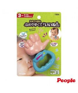 PEOPLE「頂瓜瓜」手指形牙膠