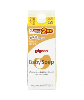 嬰兒沐浴保濕泡泡補充(2回份量)