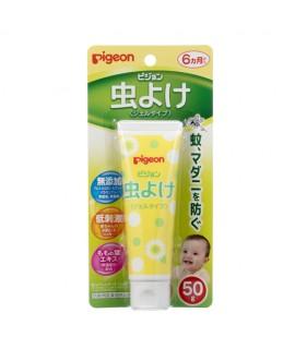 PIGEON 保濕防蟲者喱 50g