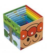Anpanman ABC Cube
