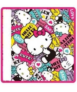 PINOCCHIO Hello Kitty 揹帶/安全帶防刮護墊 2枚入