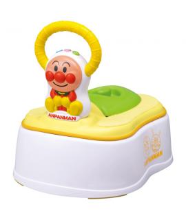 PINOCCHIO 麵包超人幼兒三階段音樂輔助廁所