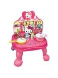 PINOCCHIO Kitty 廚房及化妝台