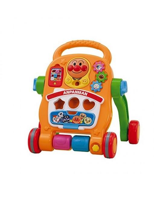 PINOCCHIO 麵包超人玩具音樂學行車