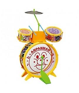 PINOCCHIO 麵包超人玩具鼓套裝
