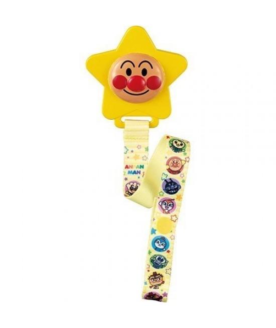 PINOCCHIO 麵包超人星型玩具夾