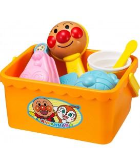 Pinocchio 麵包超人沙灘玩具套裝