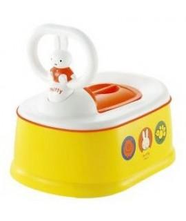 RICHELL MIFFY 嬰兒學習廁所