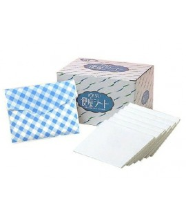 SUN ROLL 日本製馬桶坐墊防菌紙70片