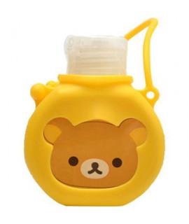SANTAN 鬆弛熊 便攜酒精搓手液 30ml