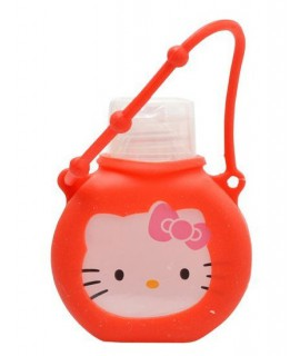 SANTAN HELLO KITTY 便攜酒精搓手液 30ml