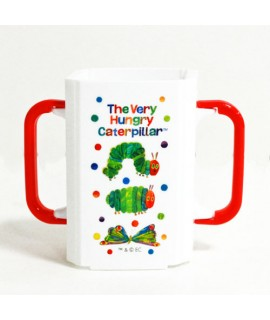 SKATER The Very Hungry Caterpillar 紙包飲品輔助器