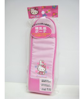 SKATER HELLO KITTY 奶樽袋