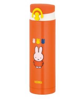 Thermos Miffy 不鏽鋼 冷/熱 保溫瓶 0.5L