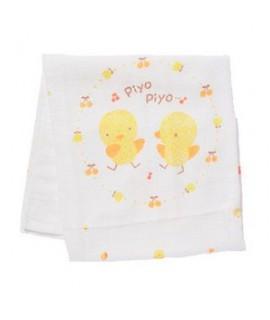 THINK B 全綿大浴巾 - 雞仔 (無撚糸) 100 x100cm